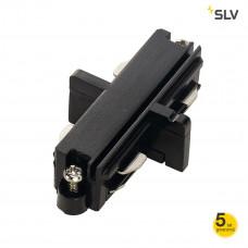 Łącznik do szyny 1-fazowej czarny 143090 Spotline