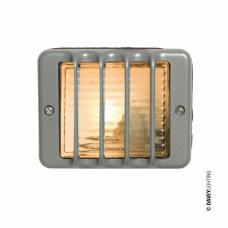 Davey Lighting--DP7576/AL/E14-BTCDP7576/AL/E14