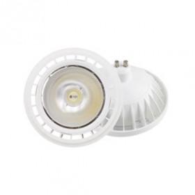 Eko-Light Żarówka AR0453 10W/GU10/ES111 806lm Ciepła biała 3000K 40st