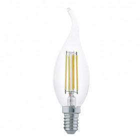 Żarówka Dekoracyjna LED 4W E14 350lm 2700K 11497 Eglo