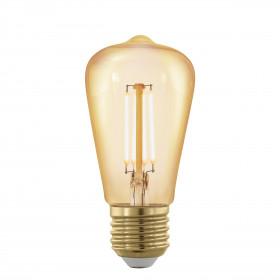 Żarówka LED 4W E27 320LM 1700K Ściemnialna 11695 Eglo