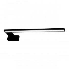 Milagro SHINE BLACK ML4381 Kinkiet ścienny 1x11W/LED 4000K
